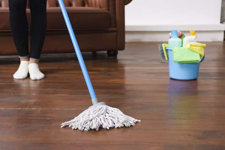How To Choose Your After Party Cleaning Service Provider?