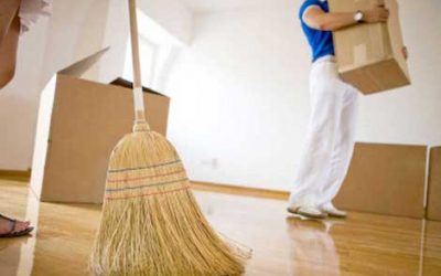 How To Clean a Second-hand House Before Moving In?